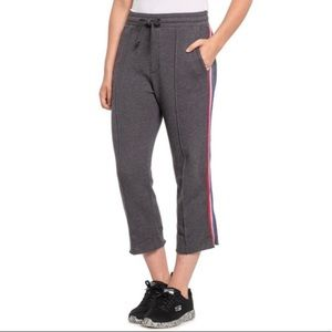 NWT Spiritual Gangster Crop Essential Sweatpants